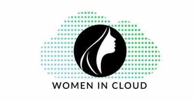mujeres en la nube