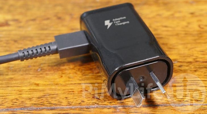 Fuente de alimentación USB Raspberry Pi